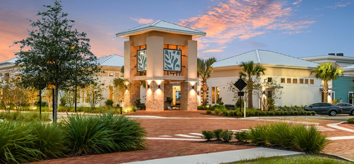 Inland Sun Belt  Multifamily Portfolio III