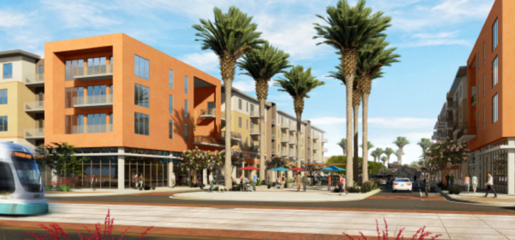 Griffin Capital Qualified  Opportunity Zone Fund II