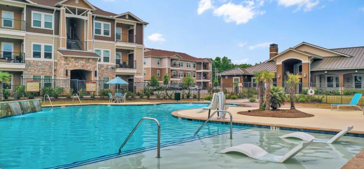 RK Properties   Greenville Pointe DST
