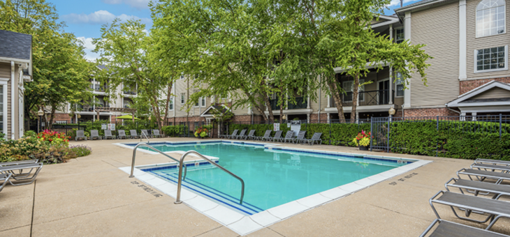 Inland Naperville  Multifamily DST
