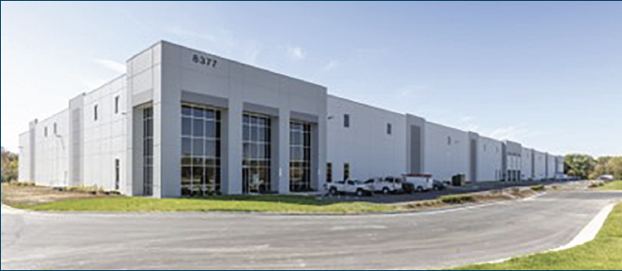 Four Springs Capital  FSC Diversified DST